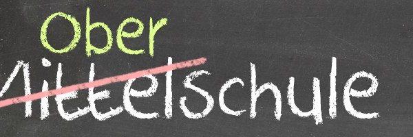 Oberschule in Sachsen: Schluss mit Mittelmäßigkeit?