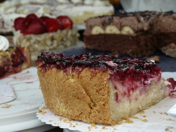 Endlich wieder Kuchenbasar – ein Plädoyer